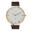 The Freddie Watch - 48mm Rose Gold