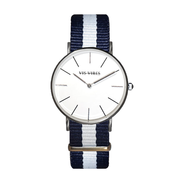 Vis Vires Chatsworth Watch 40mm mens
