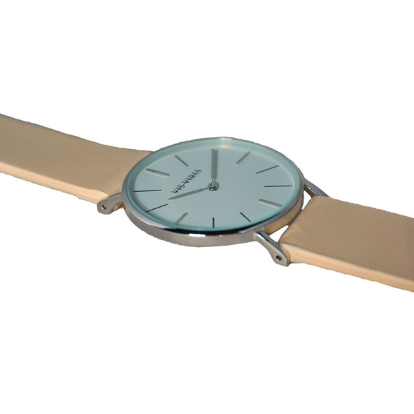 True Nude Timepiece Silver 36mm