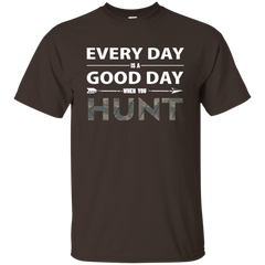 Everyday Is A Good Day When You Hunting T-shirt