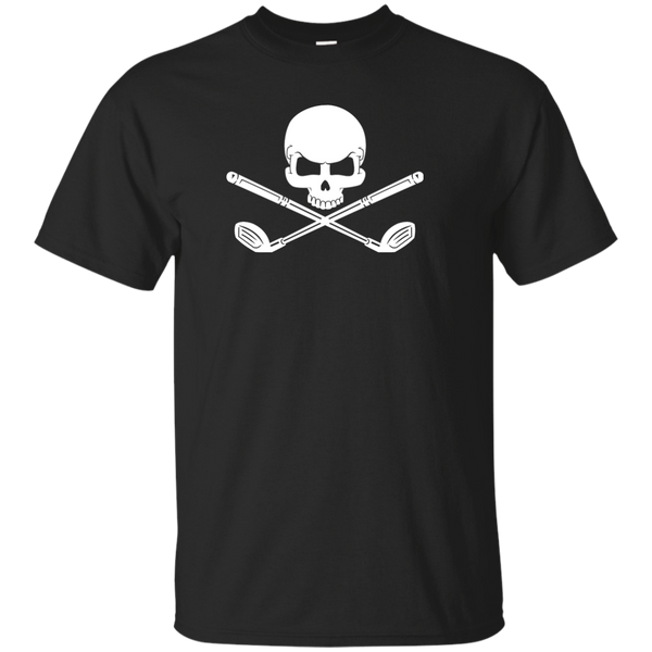 Golf Crossbones T-shirt