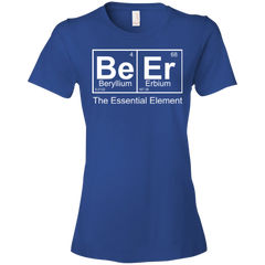 Chemistry Beer T-shirt
