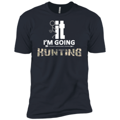 F*ck It I'm Going Hunting T-shirt