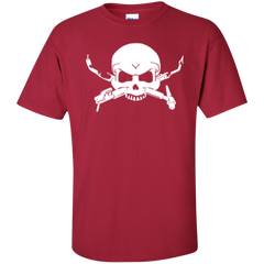 Welder Crossbones T-shirt