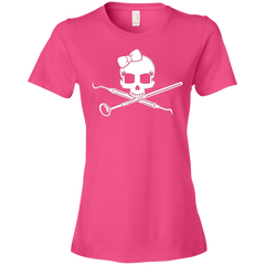 Crossbones Dental Hygienist T-shirt