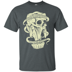 To Floss Or Not To Floss Dental T-shirt