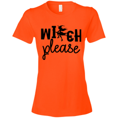 Witch Please T-shirt