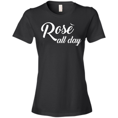 Rose All Day T-shirt