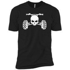 ATV Crossbones T-shirt