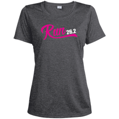 26.2 Run Full Marathon T-shirt