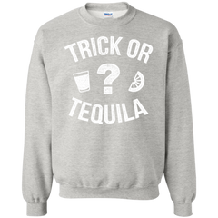 Trick or Tequila T-shirt