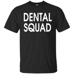 Dental Squad T-shirt