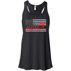 26.2 Human Evolution Full Marathon T-shirt