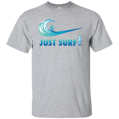 Just Surf Men's T-shirt