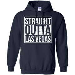 Straight Outta Las Vegas T-shirt