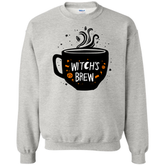 Witch's Brew Coffee T-shirt