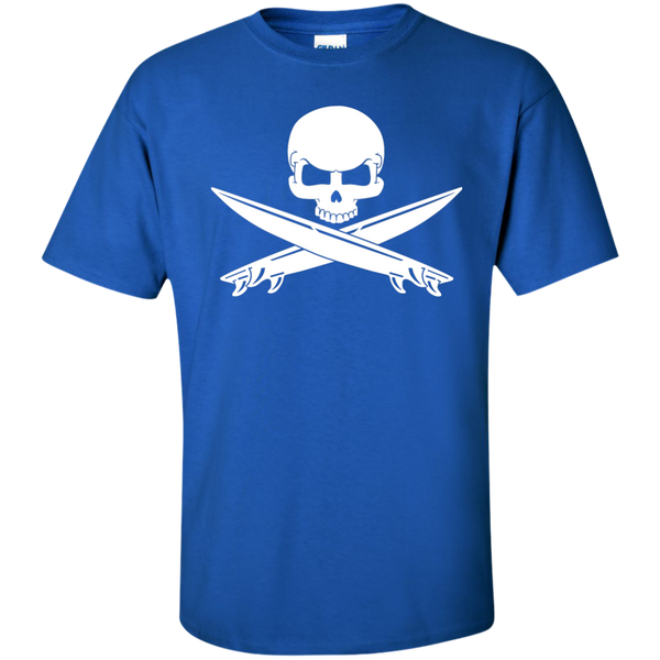 Surfing Crossbones T-shirt