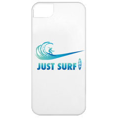 Just Surf iPhone Cases