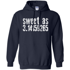 Sweet as Pi 3.14 T-shirt