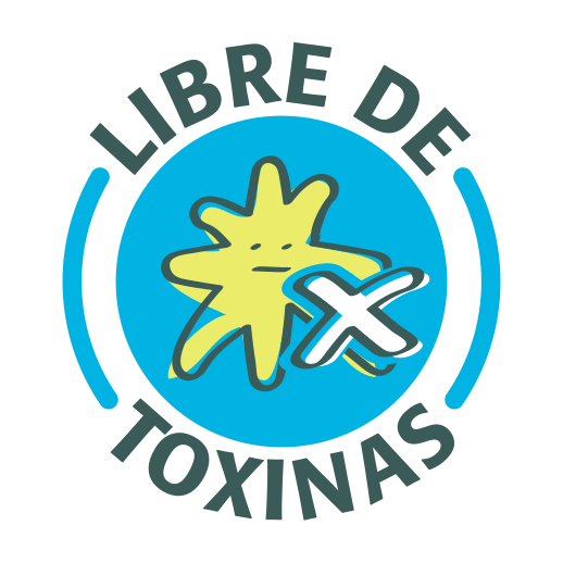 Pure and Sure Libre de Toxinas