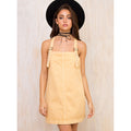 Darnell Denim Dress by Somedays Lovin'