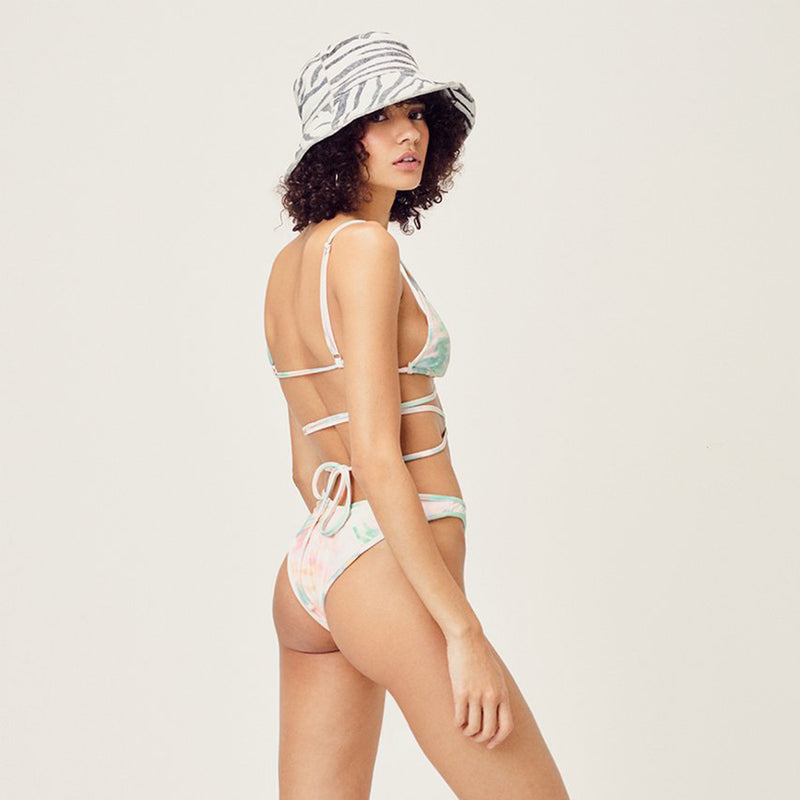 Gypsy Bikini Bottom by For Love & Lemons