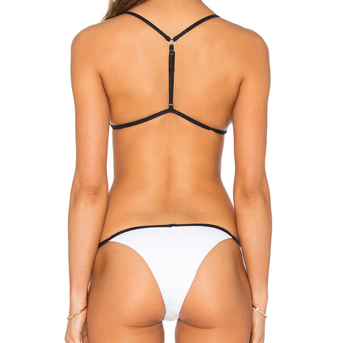 Hypnotic String Bikini Bottom by Blue Life