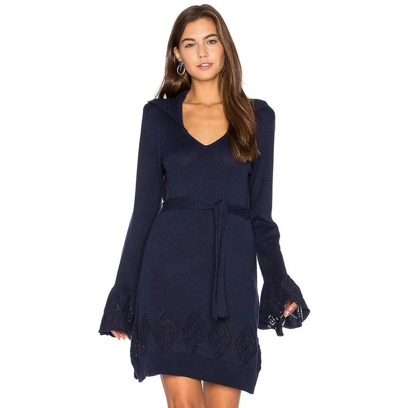 Night Walk Knit Dress by Somedays Lovin'