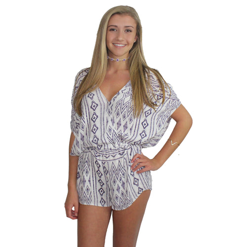 Scouting Romper by Ministry of Style
