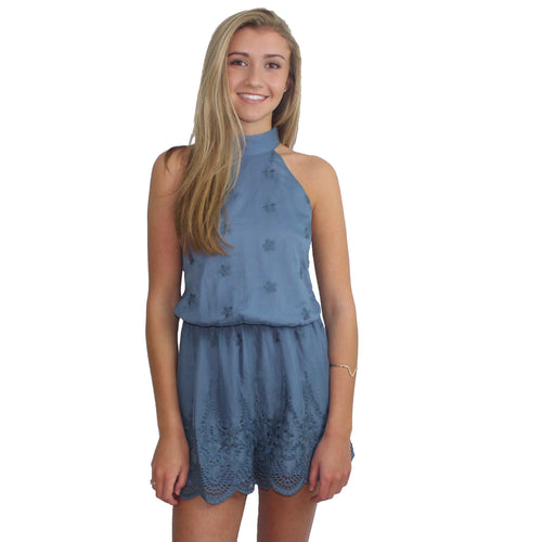 Daybreak Romper by Ministry of Style