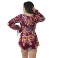 Supremes Floral Playsuit by Somedays Lovin'