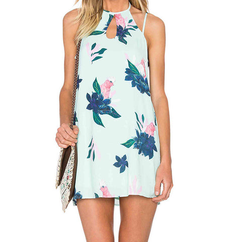 What A Galah Swing Dress by MINKPINK