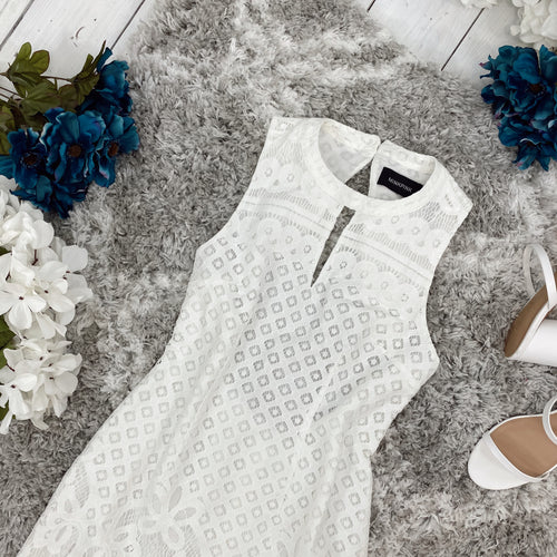Tranquility Lace Dress by MINKPINK