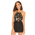 Chauncey Playsuit by Motel Rocks