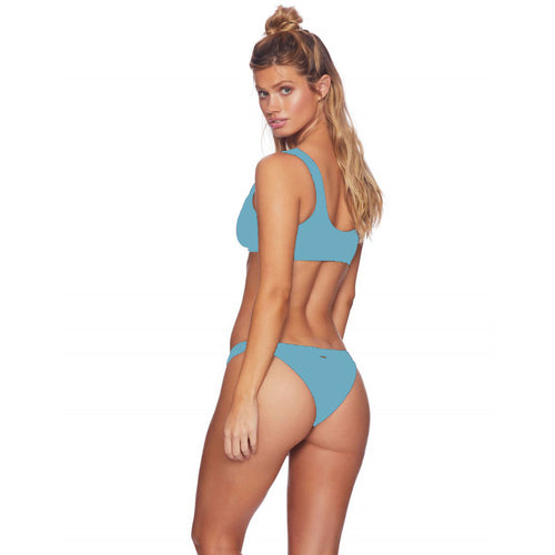 Rib Tide Skimpy Bottom by Beach Bunny