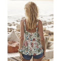Summer Day Top by Auguste
