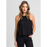 Gatsby Cami by LA Made