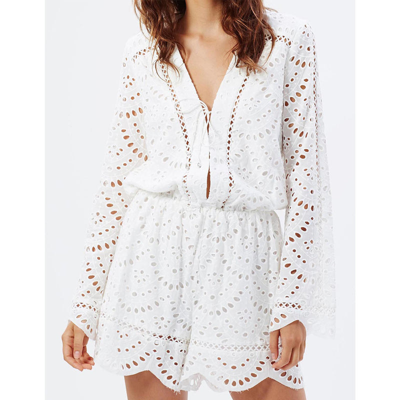 Hunter Romper by Ministry of Style