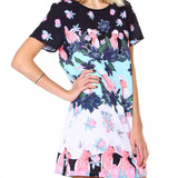 What A Galah Tee Dress by MINKPINK