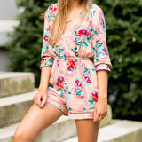 Parade About Playsuit by MINKPINK