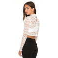 Lara Top by Motel Rocks