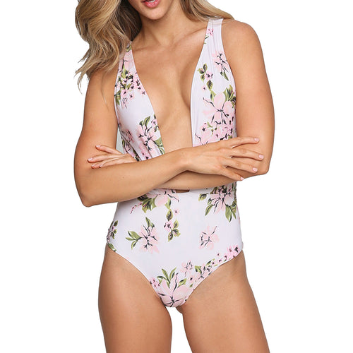 Aruba One Piece by Beach Riot