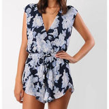 Soulmate Playsuit by Lioness