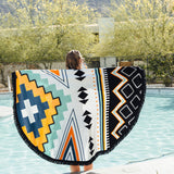 The Palm Springs Towel by The Beach People (Limited Edition)