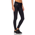 Zipper Moto Legging by Blue Lift Fit