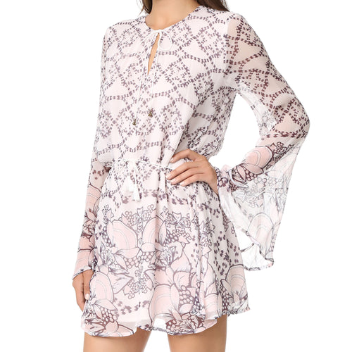 La Luz Mini Dress by The Jetset Diaries