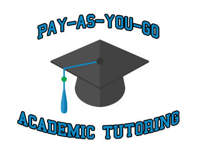 Pay-As-You-Go Academic Tutoring