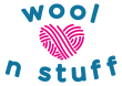 Wool n Stuff Logo