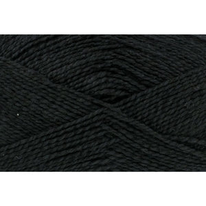 King Cole Finesse Cotton Silk DK - Noir (2824) - Yarn