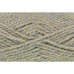 King Cole Timeless Classic Super Chunky Knitting Yarn - Pebble (4646) - Yarn